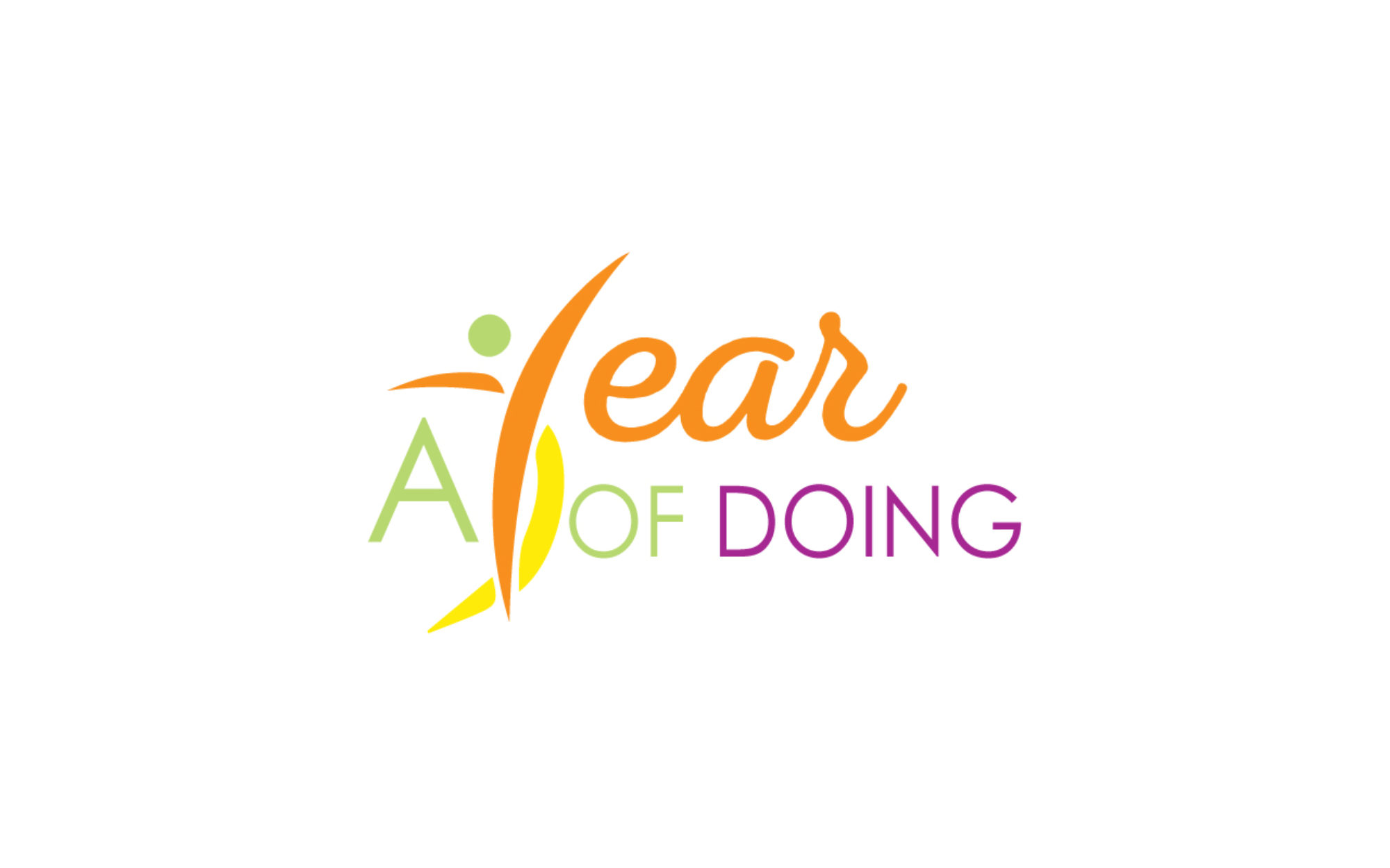 A Year of Doing